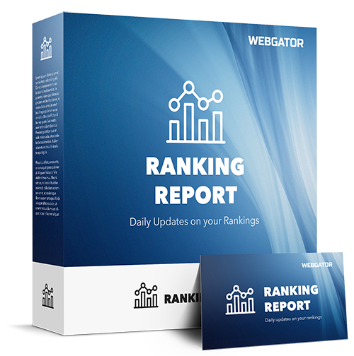 DAILY RANKING REPORTS